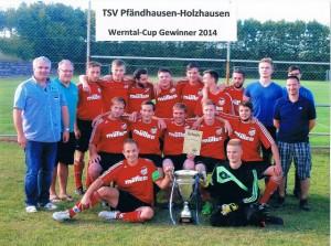 Werntal Cup 2014
